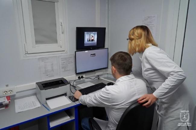 «Мобильная поликлиника»: Максим Степанов представил новый медицинский проект