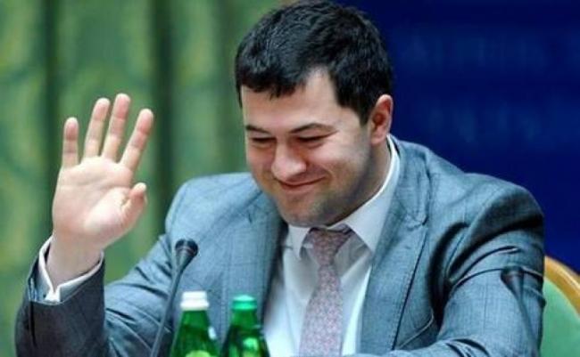 Насиров сообщил, когда приступит к работе