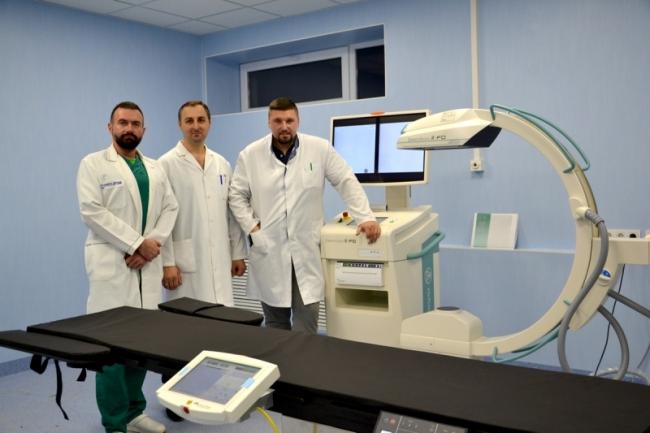 Инфаркт теперь не страшен: в Измаиле готовятся к открытию реперфузионного центра