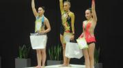 Наши панночки в Польше: измаильские гимнастки добились успеха Варшаве