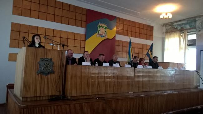 Рада регионального развития Килийского района провела первое заседание