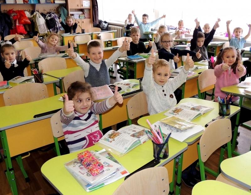 Новая украинская школа: первые итоги в Измаиле