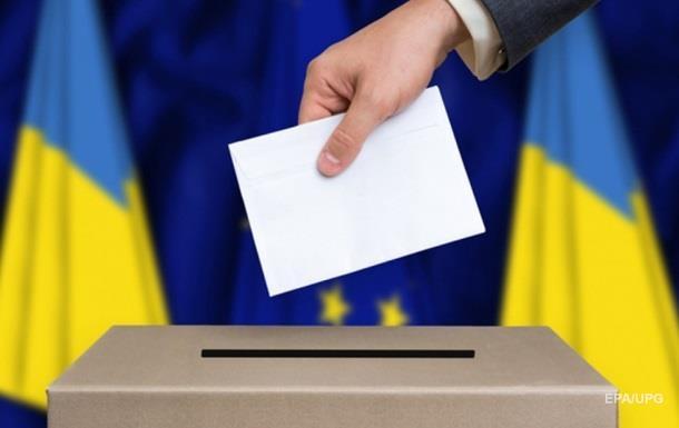 Выборы президента Украины. Шесть кандидатов подали документы в ЦИК