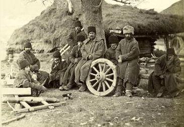 Колониальная… Бессарабия