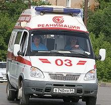 Минздрав: cкорая в Украине в среднем приезжает за 8,5 минут