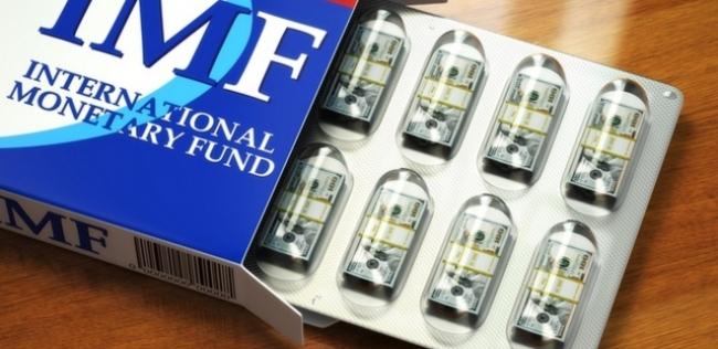 МЕМОРАНДУМ С МВФ: УКРАИНА ВОЗДЕРЖИТСЯ ОТ НОВЫХ НАЛОГОВЫХ ЛЬГОТ И РАЗДЕЛИТ ГФС