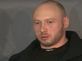 Одесский моряк Андрей Новичков прибыл в Украину