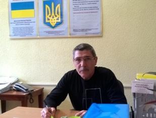 Председателем Ренийской райгосадминистрации назначен местный чиновник Валентин Котляренко