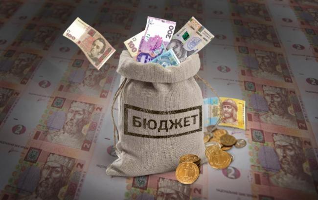 Сколько жители Одесской области уплатили налогов в местные бюджеты