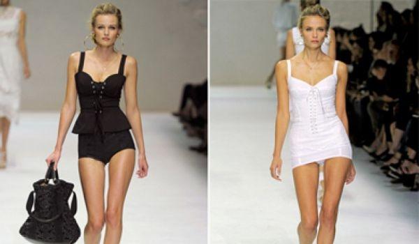 Назван первый модный тренд нового года