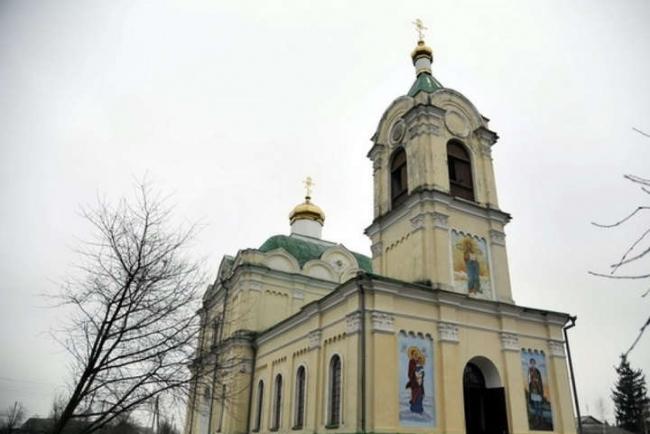 Первая громада Одесской области перешла в ПЦУ