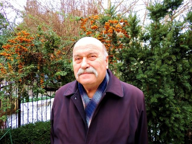 Размышления о поучительности болгарской истории и борьбе украинского народа за церковную независимость