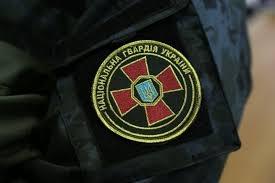 Нацгвардейцы задержали двух злоумышленников - в Одессе и Измаиле