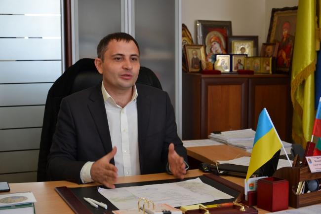 Мэру Болграда инкриминируют 4 уголовных дела: полиция в смущении, прокуратура идёт в наступление