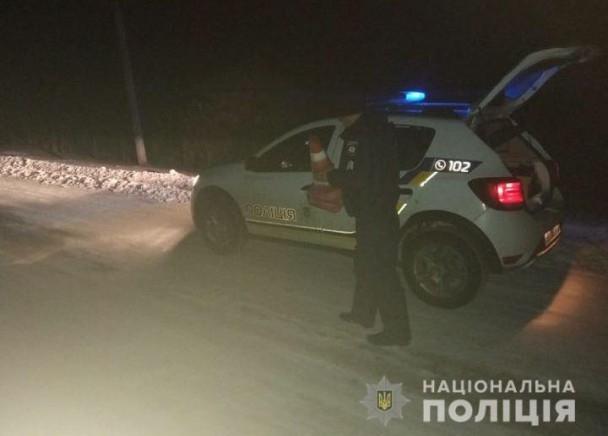 Водитель, сбивший детей в Любашевском районе, найден повесившимся