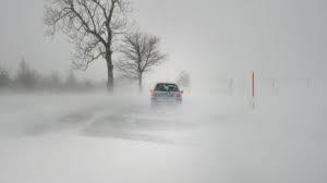 На Одесщине ожидается ухудшение погоды