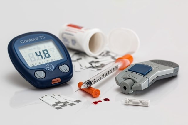 Медики назвали необычный симптом сахарного диабета