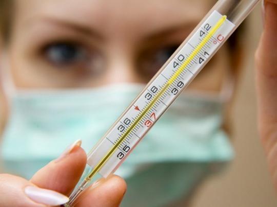 В Чернигове зафиксировали новую смерть от гриппа