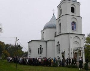 Ещё одна церковная община Одесщины перешла в ПЦУ