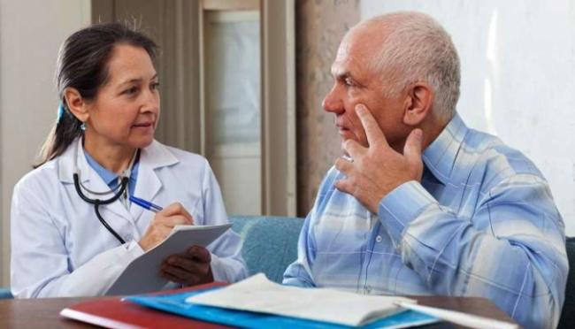 Минздрав начинает новую информационную кампанию для пациентов