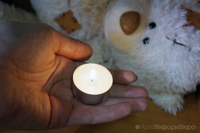 В селе Трудовое Килийского района внезапно умер годовалый ребенок