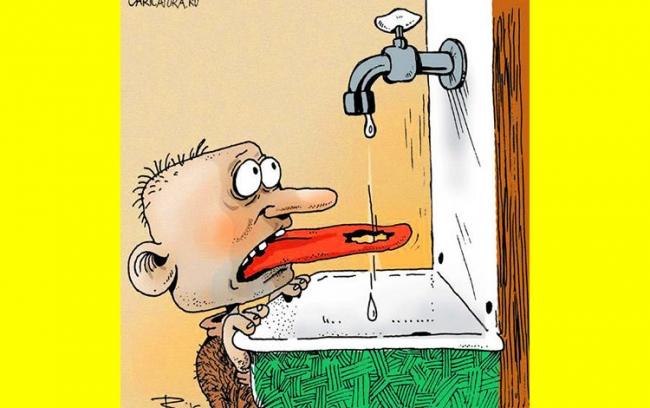 Ренийский «Водоканал» будет бороться с воровством воды и снижать энергоёмкость производства