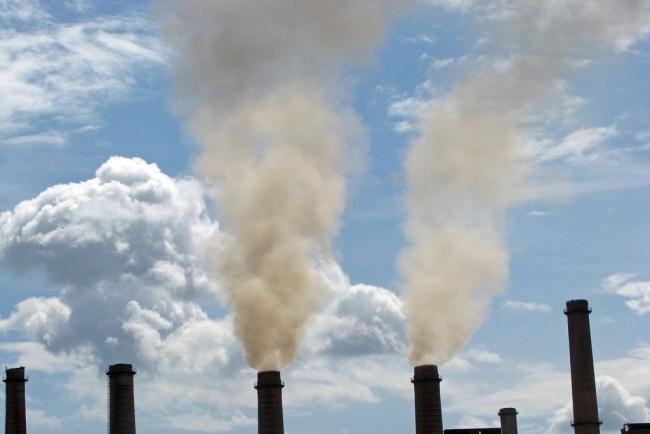Минэкологии предложило изменить порядок госмониторинга состояния атмосферного воздуха