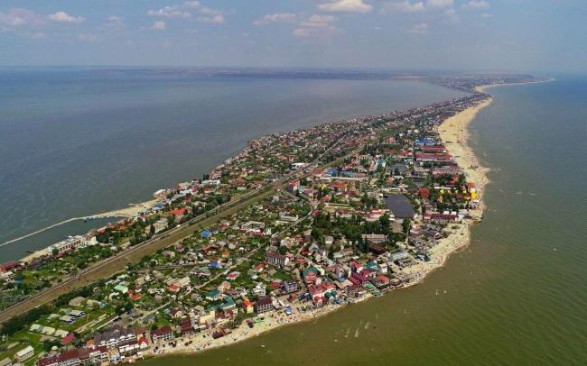 В Одесской области планируется реализация инвестиционного проекта «Воздушный экспресс»