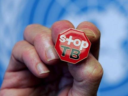 Новый препарат для лечения туберкулеза теперь доступен в Украине
