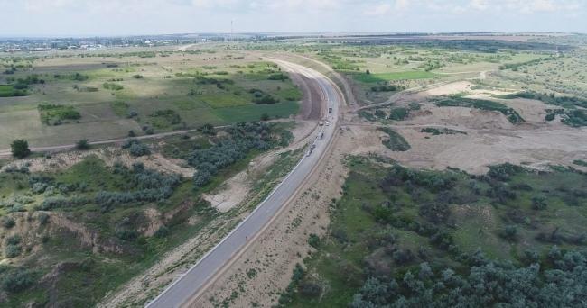 Кто же всё-таки лжёт о готовности к эксплуатации новой ренийской объездной дороги?