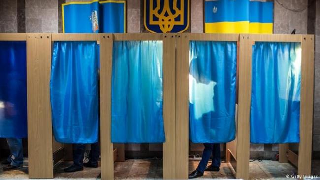 Ренийские районные и городские власти не могут разобраться, кто из них отвечает за сохранность избирательного инвентаря