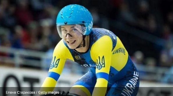 Елена Старикова – лучшая спортсменка января в Украине