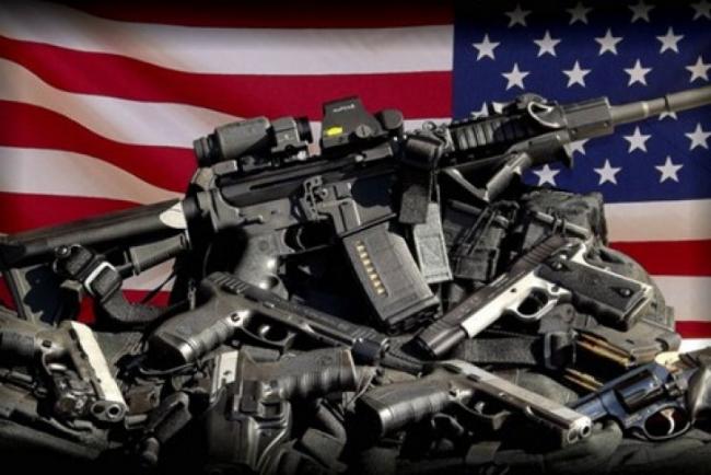 Украина планирует масштабную закупку оружия из США и стран НАТО, - вице-премьер