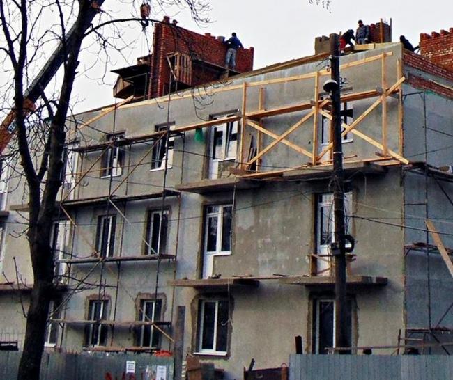 Строительство социального жилья вышло на финишную прямую