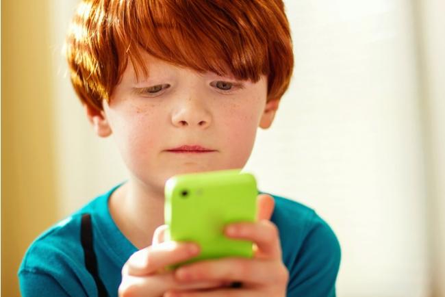 Как быть, если виртуальный мир поглощает ребёнка