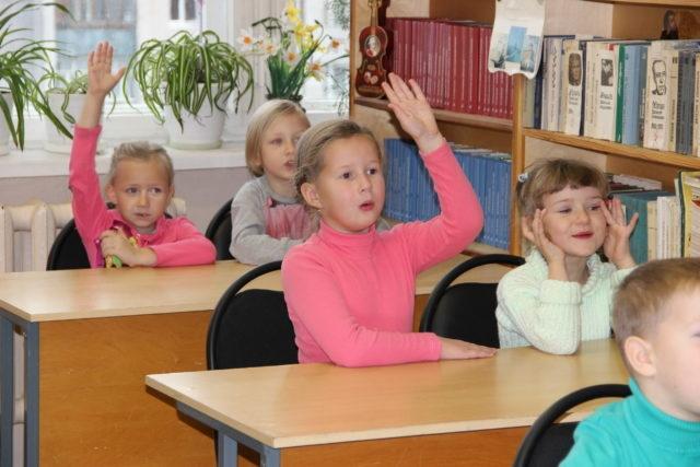 Отсутствие детей в школе будет контролироваться полицией