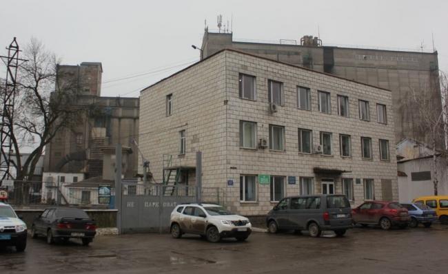 Измаильский элеватор оцеплен полицией - со складов пропало государственное зерно