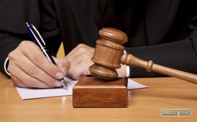 Суд взял под арест водителя BMW, подозреваемого в совершении смертельного ДТП на трассе Одесса-Рени