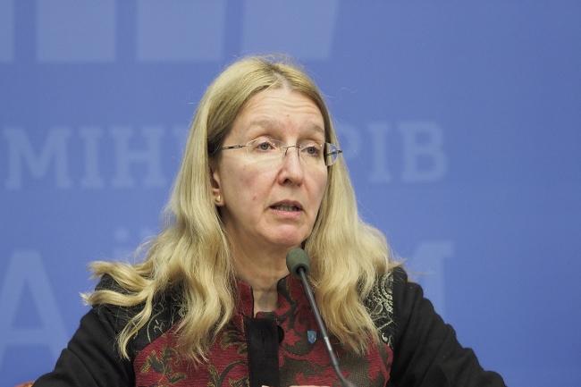 Отстранение Супрун критически повлияло на доставку лекарств: заявление МОЗ