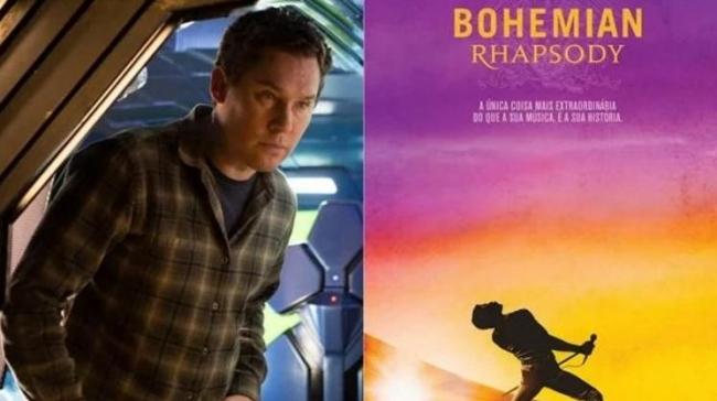 """Секс-скандал: Брайана Сингера исключили из списка авторов """"Богемской рапсодии"""" на премии BAFTA"""