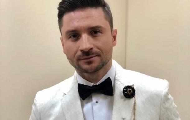 Сергей Лазарев официально подтвердил участие в Евровидении-2019 от России
