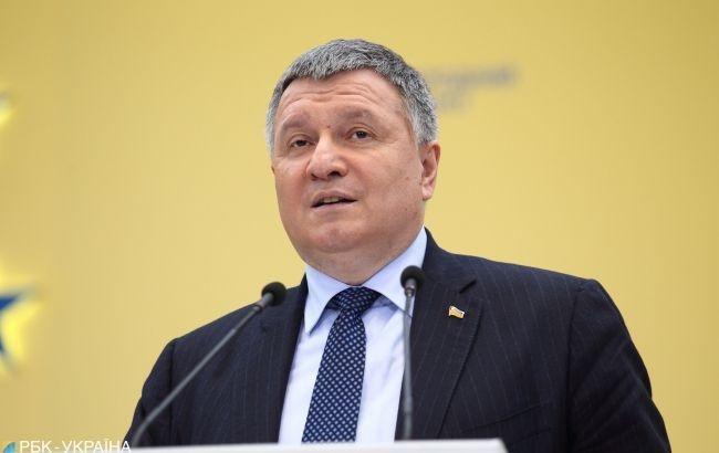 Аваков обвинил штабы кандидатов в дестабилизации ситуации в стране