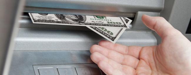 В Украине появятся банкоматы и терминалы для обмена валют