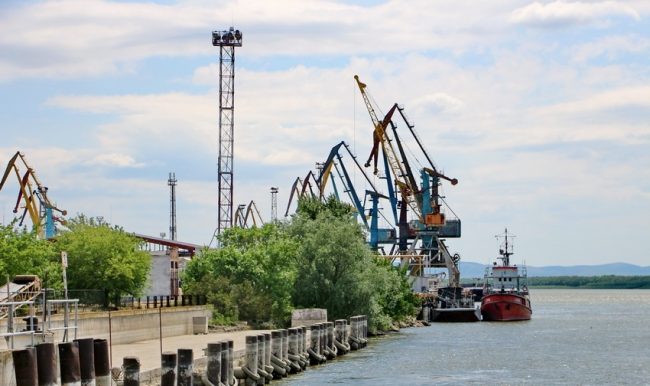 Остров невезения на Дунае есть, весь добит реформою - абсолютно весь