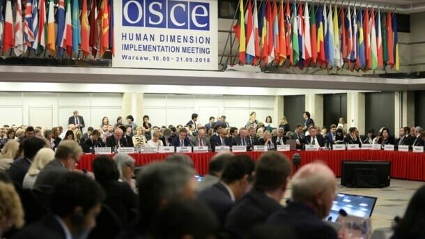 В ОБСЕ приняли окончательное решение по наблюдателям из РФ на выборах в Украине