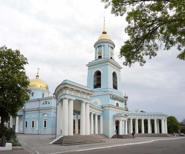 Православная община кафедрального собора Измаила осталась верной УПЦ