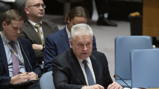 «Положить конец!» В ООН жестко и убедительно ударили по России
