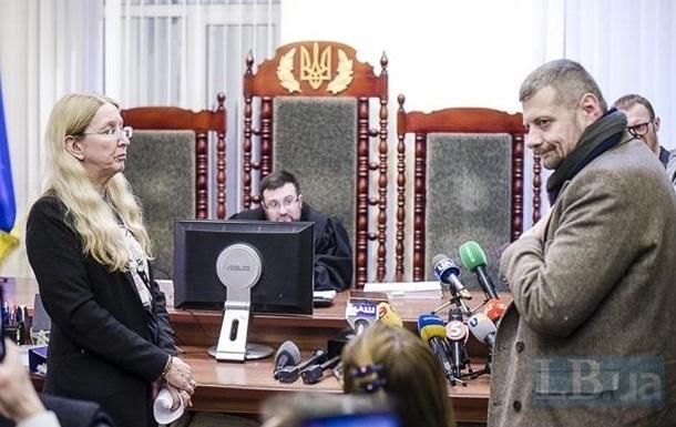 Дело Супрун: Судья Каракашьян не выходит из совещательной комнаты уже вторые сутки