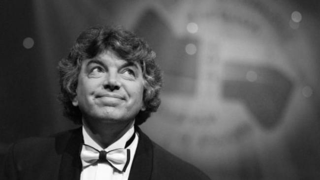 Не стало советского Фрэнка Синатры: ушёл из жизни Сергей Захаров