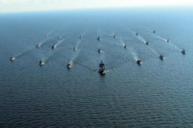 Президент Румынии поддержал усиление НАТО в Черноморском регионе